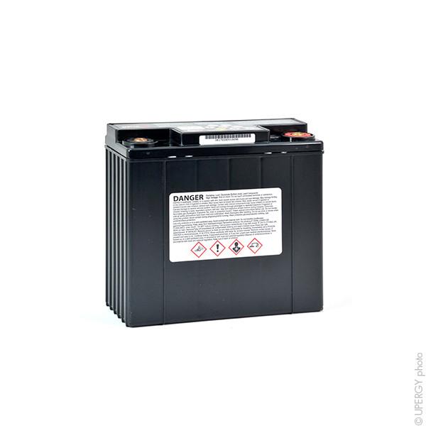 Batterie Tracteur Tondeuse Autoportée Batterie Motoculteur