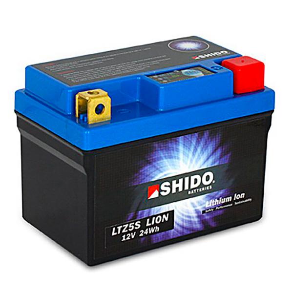 Batterie 12V 16Ah pour Husaberg 600 FE ES 600ENDURO 1996 1999