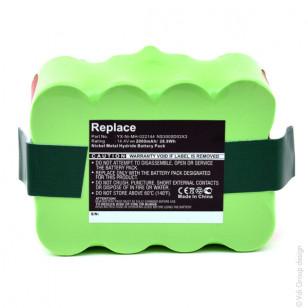 Batterie aspirateur 14.4V 2Ah - AMH9064