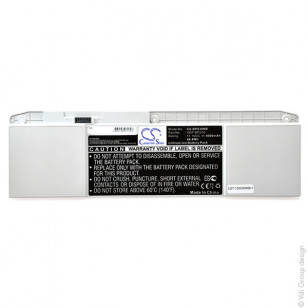 Batterie ordinateur portable 11.1V 4000mAh - IML91591