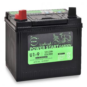 Batterie motoculture U1-9 / U1-L9 / NH1222L 12V 23Ah - MOT171