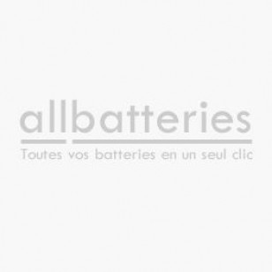 Batterie casque audio 3.7V 80mAh - AML90147