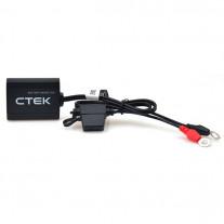 Analyseur de batterie 12V CTek CTX Battery Sense