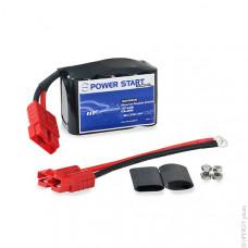 Batterie tondeuse et motoculture pour Roper