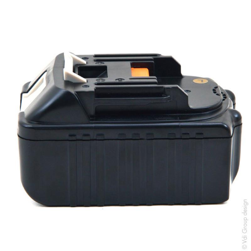 Batterie outillage électroportatif 18V 3Ah - AML9007