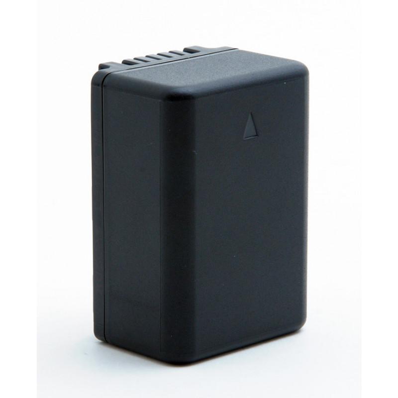 Batterie caméscope 3.7V 1500mAh - VML90103