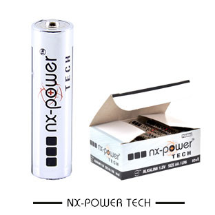 pile-alcaline-nx-power tech